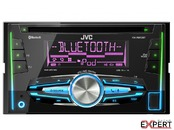 Radio CD Auto JVC KW-R920BT