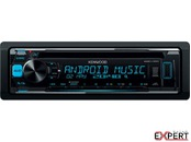 Radio CD Auto Kenwood KDC-170Y
