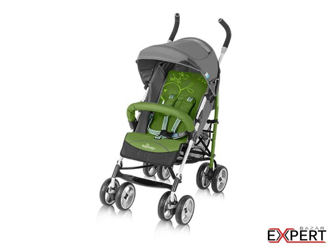 Carucior sport Travel 04 green 2015