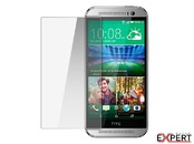 Folie protectie Glass Pro Tempered Glass 0.3mm HTC One M8