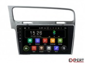 Navigatie Gps Dvd Android VW Golf 7