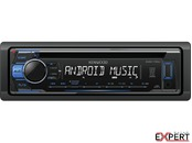 Radio CD auto Kenwood KDC-110UB