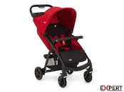 Carucior 2 in 1 Muze LX Cherry