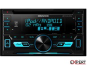 Radio CD USB KENWOOD DPX-3000U