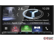 DVD Auto KENWOOD DNX-8170DABS