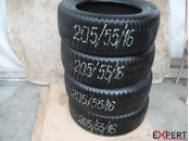 Vand Anvelope iarna 205 / 55 / R16    91T ,  Hankook Winter i*cept RS2 , DOT (3315) .