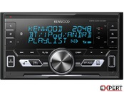 Media Receiver digital Kenwood DPX-M3100BT