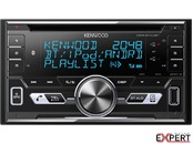 Radio CD 2DIN Kenwood DPX-5100BT