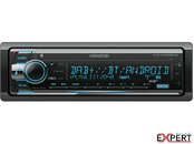 Radio CD Kenwood KDC-X7200DAB