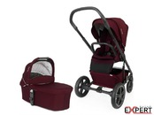 Carucior 2 in 1 Mixx Berry