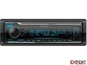 Radio USB Kenwood KMM-124