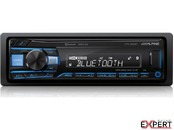 Radio cu Bluetooth Alpine UTE-200 BT
