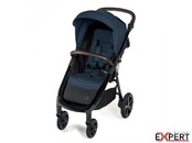 Carucior sport Baby Design Look Air 2020 Navy