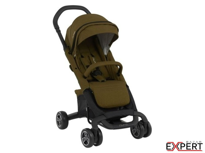 Carucior Ultracompact Pepp Next Olive