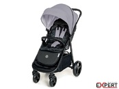 Carucior sport Baby Design  Light Gray 2020