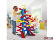 Turn cu pista de curse  Fisher Price Little People Take Turns Skyway