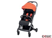 Carucior sport  Espiro Art  - Orange Juice 2021