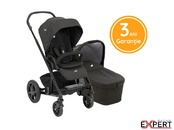 Carucior multifunctional Chrome DLX 2 in 1, Pavement